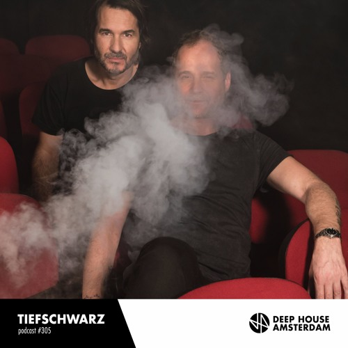 Tiefschwarz - DHA Mix #305