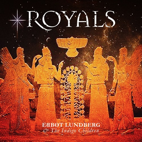 Ebbot Lundberg - Royals
