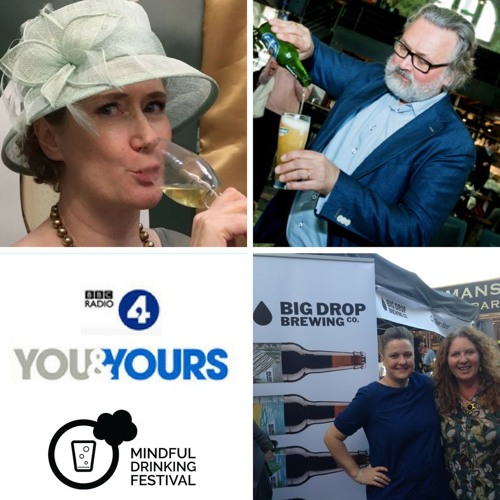 Club Soda's Mindful Drinking Festival - You and Yours R4