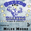 Shreds And Shakers Ep 4 Top 10 Superhero Physiques EXTENDED