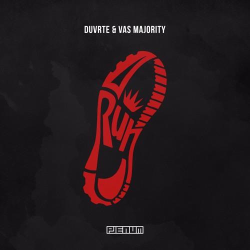 DUVRTE ✖ Vas Majority - Run