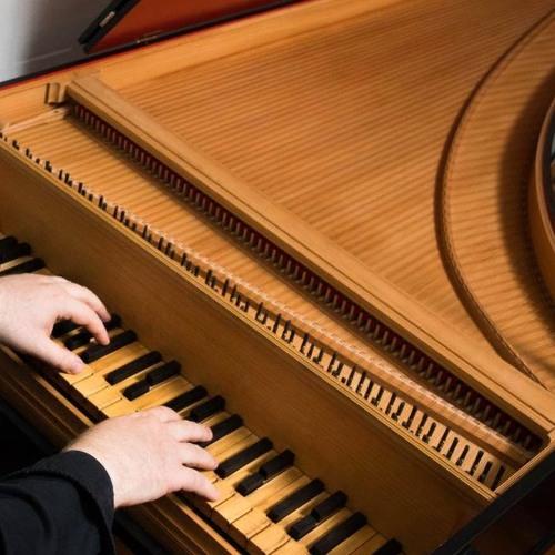 Enharmoninen sarja (Enharmonic Suite)