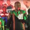 Alka Mbumba - Fanda Na Yo