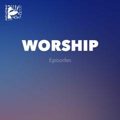 عبادة وتسبيح - لوتشيا يوسف