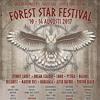 Diffus - ForestStar Festival 2017 Live