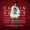 Calvin Harris feat. Ayah Marar - Thinking About You (Fransis Derelle & Coolights Remix)