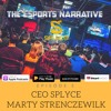 TEN:005 | How to Run a World Class Esports Organization with Marty CEO of Splyce