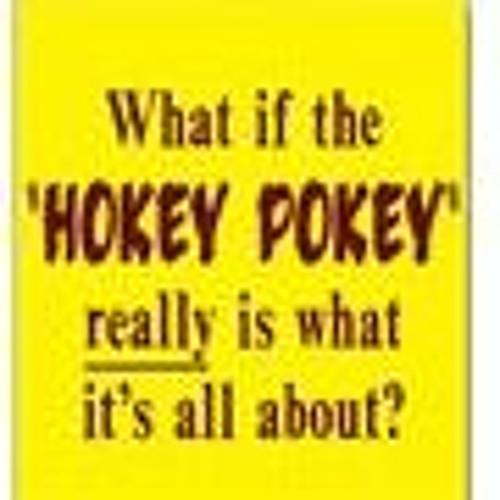Let's Keep Doing The Hokey Pokey