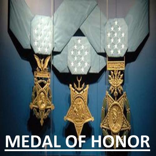 MEDAL OF HONOR HOUR - -MARINE CORPS GEN. JIM LIVINGSTON
