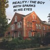 reality / the boy with sparks in his eyes