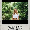 You Said (Ft. Richie Mill and Breana Marin) [Prod. Young Taylor] mp3
