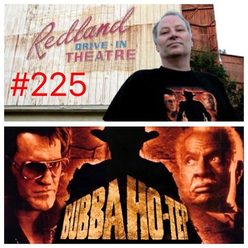 Adventures in Videoland #225: Joe Lansdale