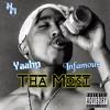 Infamous X Yaahpstick (New Carter) - Tha Most