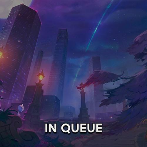 INVASION Lobby Music - In Queue