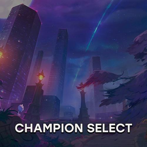 INVASION Lobby Music - Champion Select