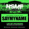 CHEF SPECIALS 06: SAYMYNAME Live @ Hard Summer 2017