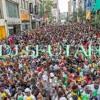 FOREIGN MUSIC (CARNIVAL) - DJ SHUTAH