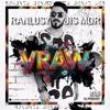 Ranlusy Louis Mor - VRAW! #06 (DJ Podcast)