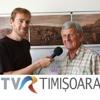 Hans Mathis beim Radio Temeswar