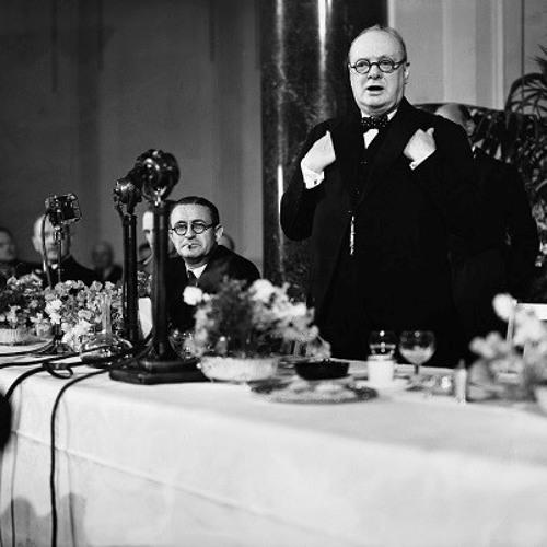 Michael Makovsky on Churchill and the Jews - Chapter 2