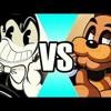 Freddy vs Bendy