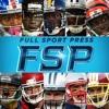 Episode 182: 2017 NFL Top 7 Series Part II:  WR's & TE's - 8/14/2017