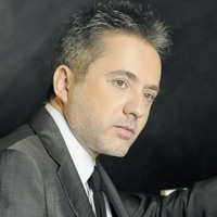 Marwan Khoury marret sine|مرت سنة مروان خوري Artwork