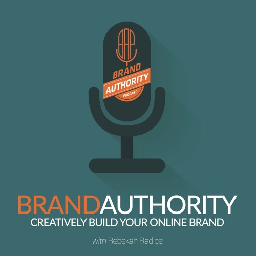 Brand Authority Podcast