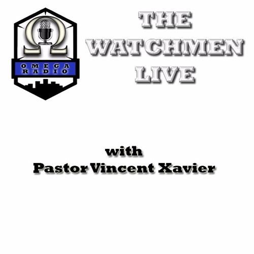 The Watchmen on Omega Radio