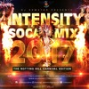 DJ Remstar - Intensity Soca Mix 2017 - The Notting Hill Carnival Edition