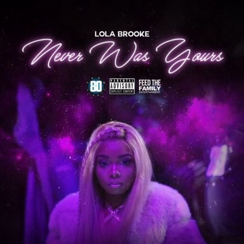 Lola Brooke - Never Was Yours ( Prod. YS )