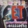 """Afrosound """"El Regreso de E.T. El Extraterrestre"""" - Discos Fuentes 7"""" - Colombia 1983 - SOLD"""