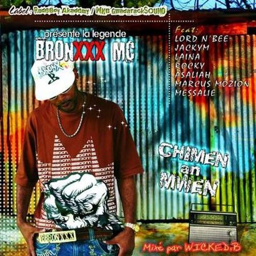 Marcus Mozayan Featuring Bronxxx Mc - Vite & Bien (Sound System 971)