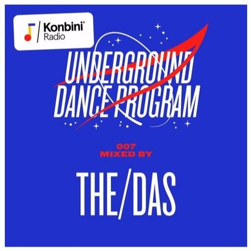 Guest Mix For Konbini Radio