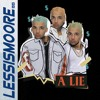 the weeknd - a lie (lessismoore remix)