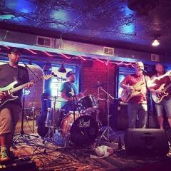 8/12/17 at The Brick Bar - Oswego, NY