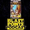 Episode 86 - The Rusty Miller Jedi Master Quiz Book Challenge!