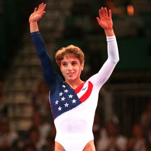 Kerri Strug: Olympic Gymnast
