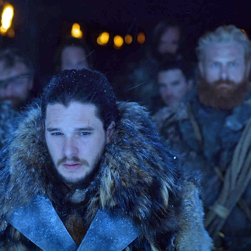 Cast without Banners: Game of Thrones S7 E5, 'Eastwatch' – Suicidal Squad w/ Paris Lay