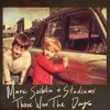 Free Download Marc Scibilia & Stadium X - Those WereThe Days Plastik Funk Remix Mp3