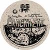 Crackazat - Proton Blue (12'' - LT079 - Side A1) 2017