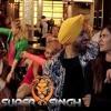 Ho Gaya Talli (Binge Remix)   Super Singh   Diljit Dosanjh  