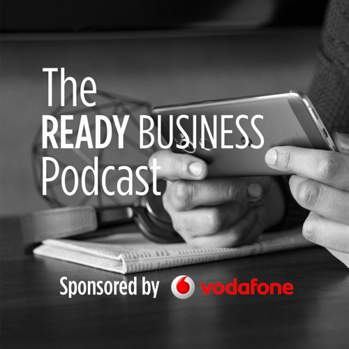 Ready Business Success Tips from Cora Systems' Philip Martin
