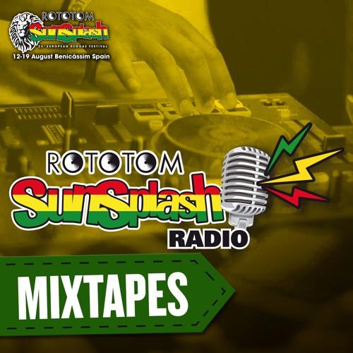 Mixtapes Radio Rototom 2017