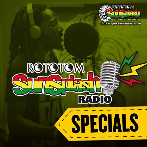 Rototom Specials 2017