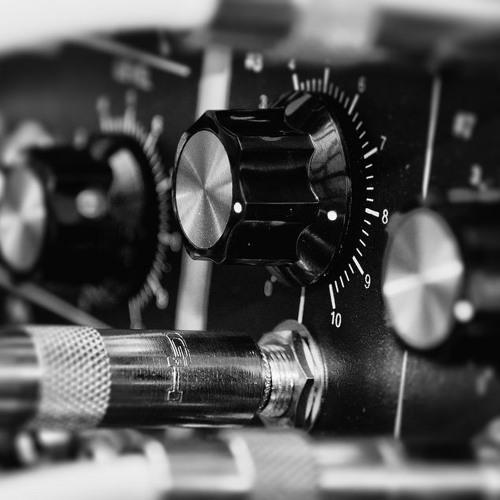 Radio Aurora - Saxophone and Electronics