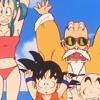 053 - Dragon Ball - Escape From Pirate Cave