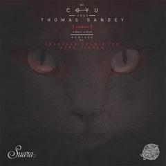 Coyu feat Thomas Gandey - 1+1 (Gerd Janson Arp Mix)