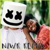 Marshmello ft. Khalid - Silence [NIWR Remix]
