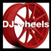DJ Wheels 1